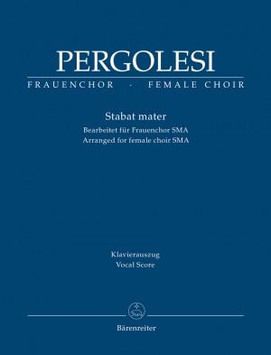 Pergolesi, GB: Stabat mater