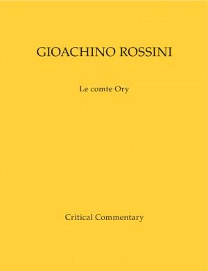 Rossini, Gioachino: Le comte Ory