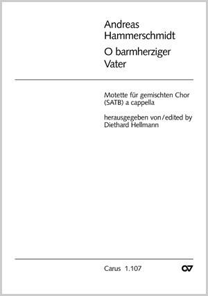 Hammerschmidt: O barmherziger Vater (a-Moll)