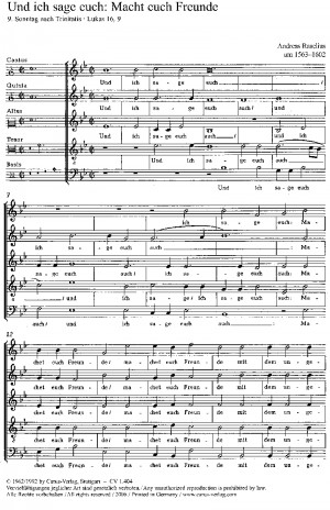 Vocal & Choral » Choral » SATB (page 361 of 3648) | Presto Sheet Music
