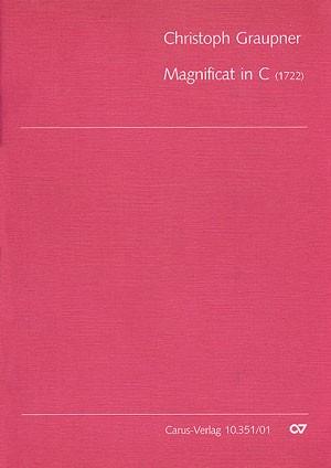 Graupner: Magnificat
