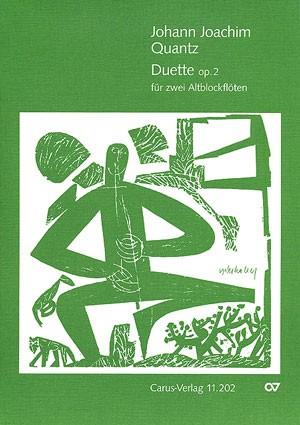 Duette (QV 2:2, 5 und 6)