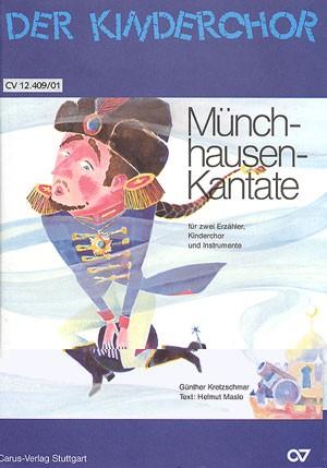 Kretzschmar: Münchhausen
