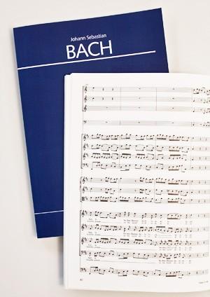 Bach, JS: Herr Christ, der einge Gottessohn (BWV 96; F-Dur)