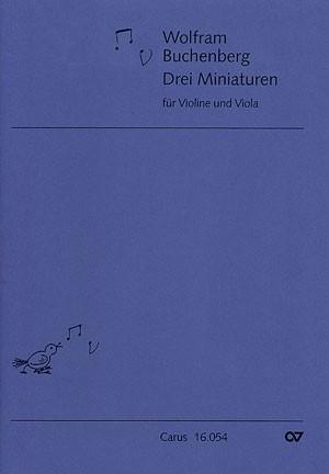 Buchenberg: Drei Miniaturen