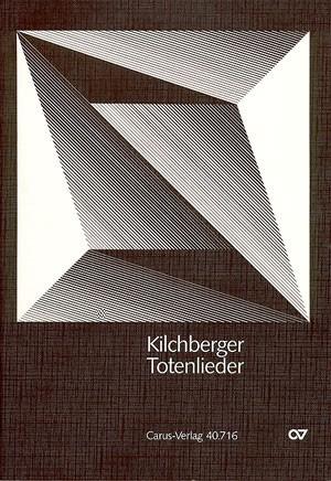 Steiff: Kilchberger Totenlieder für Frauenchor