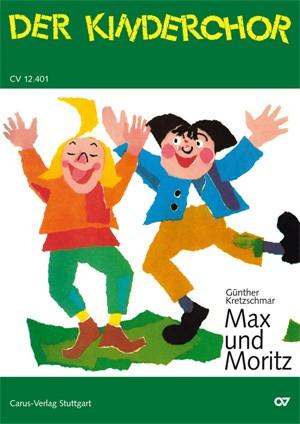 Kretzschmar: Max und Moritz