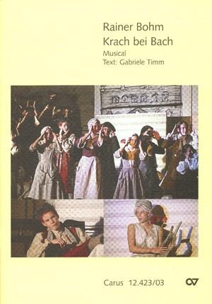 Bohm: Krach bei Bach