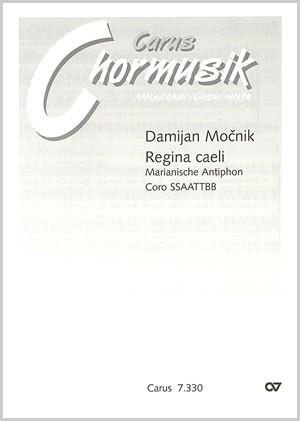 Mocnik: Regina caeli (O Himmelskönigin)