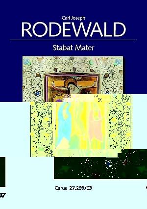 Rodewald: Stabat Mater