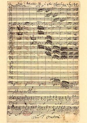 Bach, Johann Sebastian: Jauchzet, frohlocket