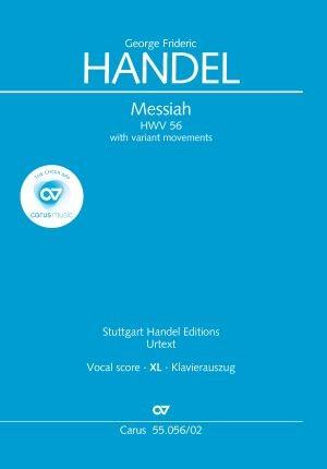 Händel: Messiah (Messias) (HWV 56)