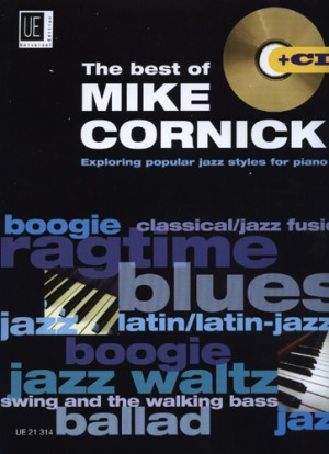 Best of Mike Cornick