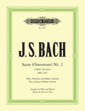 Bach, J.S: Suite (Overture) BWV 1067