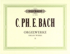 Bach, C.P.E: Selected Works Vol.2