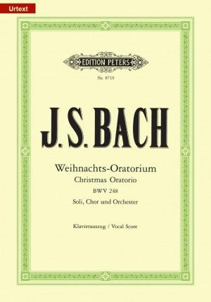 Bach, J.S: Christmas Oratorio BWV 248