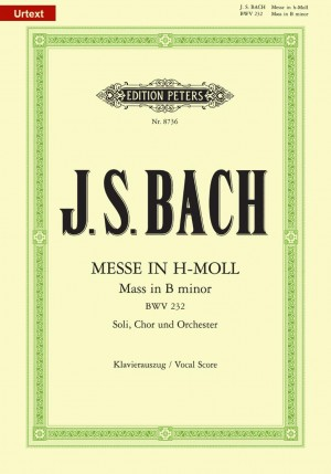 Bach, J.S: Mass in B minor BWV 232