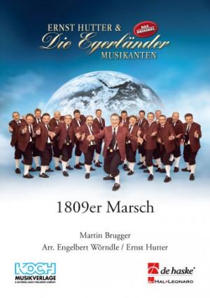 Martin Brugger: 1809er Marsch