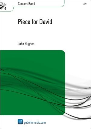 John Hughes: Piece for David