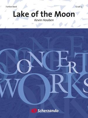 Kevin Houben: Lake of the Moon