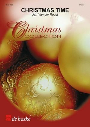 Jan Van der Roost: Christmas Time