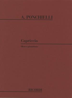 Ponchielli: Capriccio