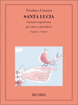 Cottrau: Santa Lucia (high)