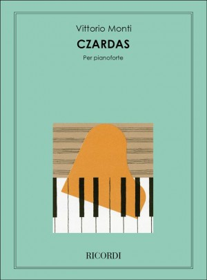 Monti: Czardas No.1 (transc. G.Ramella)