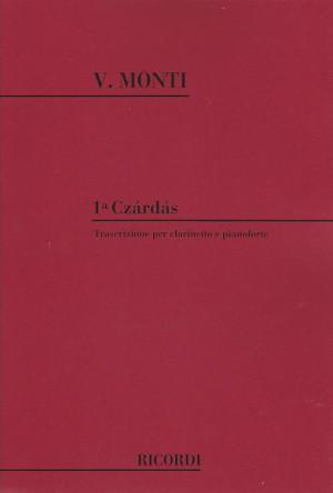 Ricordi Publisher Clarinet Page 10 Of 19 Presto Sheet Music