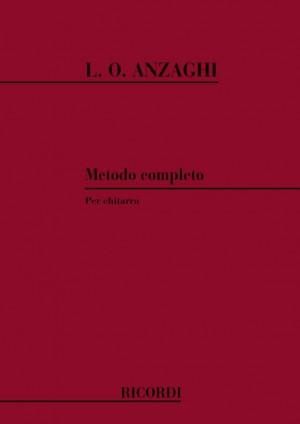 Anzaghi: Metodo completo