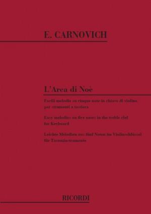 Carnovich: L'Arca di Noè