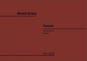Grisey: Partiels