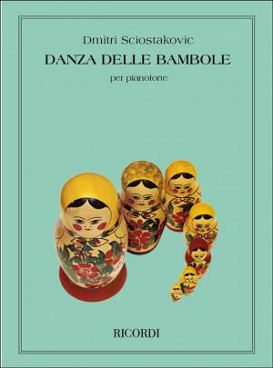 Shostakovich: Danza delle Bambole