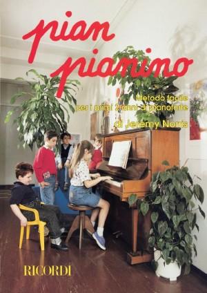 Norris: Pian pianino