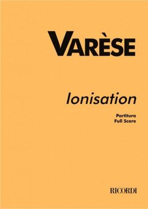 Varèse: Ionisation