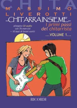 Liverotti: Chitarra insieme Vol.1