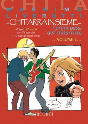 Liverotti: Chitarra insieme Vol.2
