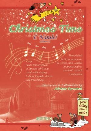 Various: Christmas Time (E natale!) Vol.2