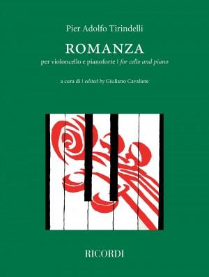 Pier Adolfo Tirindelli: Romanza