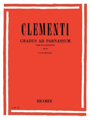 Clémenti: Gradus ad Parnassum Vol.2