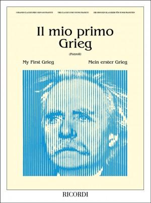 Grieg: Il mio primo Grieg