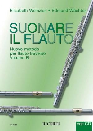 Edmund Wächter: Suonare Il Flauto