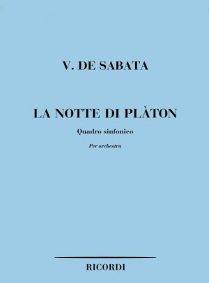 Sabata: La Notte di Plàton