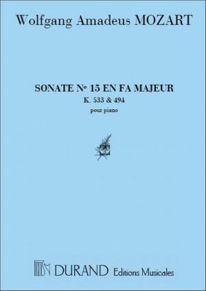 Wolfgang Amadeus Mozart: Intégrale Des Sonates Pour Piano:
