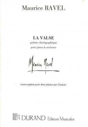 Ravel: La Valse, Poème chorégraphique