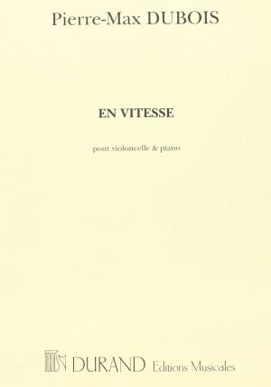 Dubois: En Vitesse
