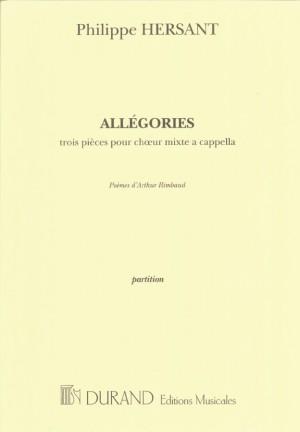 Hersant: Allégories
