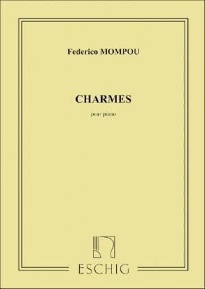 Mompou: Charmes