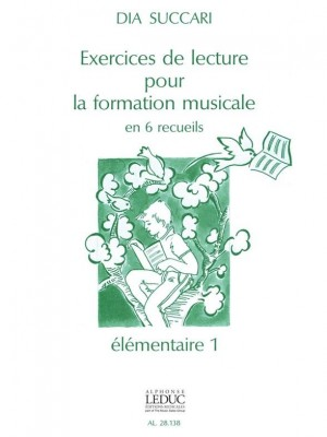 Dia Succari: Theory Exercises for Musical Education