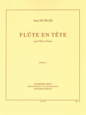 J. Sichler: Flute En Tete